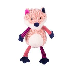 Мягкая игрушка «Лисичка Лили», 23 см