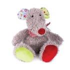 Мягкая игрушка «Мышка Маришка», 17 см