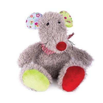 Мягкая игрушка «Мышка Маришка», 17 см - Фото 1