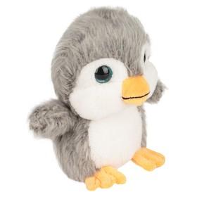 Мягкая игрушка «Пингвиненок Лоло», 15см