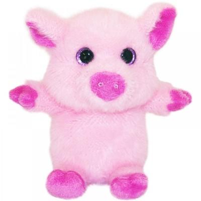 Мягкая игрушка «Поросенок Пигги», 15см - Фото 1