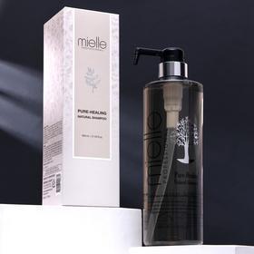 Лечебный шампунь для волос JPS Mielle, 800 мл