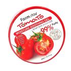 Увлажняющий успокаивающий многофункциональный гель FarmStay, с томатом, 300 мл