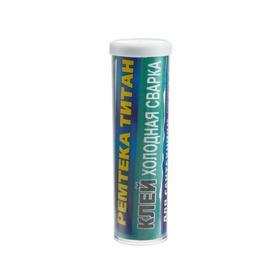 Холодная сварка Ремтека Титан РМ 0104 белая, для сантехники, 62 гр Ош