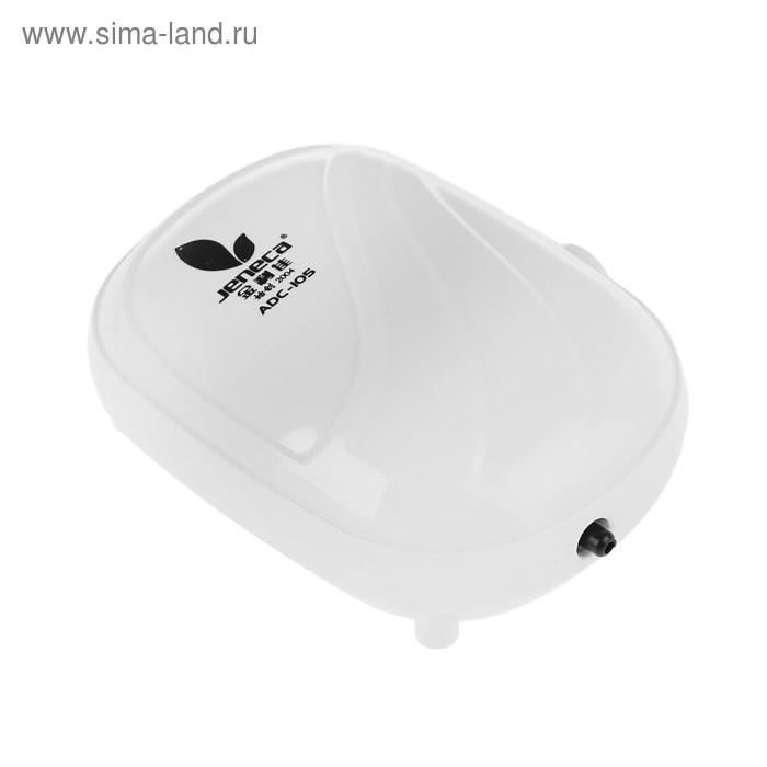 Компрессор внешний Jeneca АDC-105, 0,4 л/мин, работа от сети и от аккумулятора