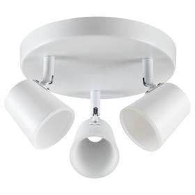 Светильник New Line 18Вт LED белый 20x13 см