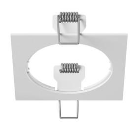Рамка под светильник Intero 16 50Вт MR16 белый
