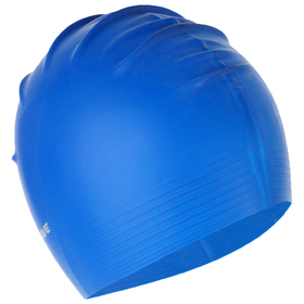 Шапочка латексная SOLID SOFT, Blue M0565 02 0 04W Ош