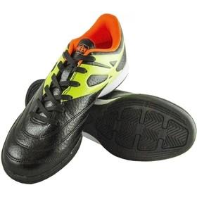 Футбольные бутсы Novus, цвет чёрный, размер 33 Ош