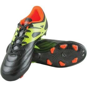 Футбольные бутсы Novus, цвет чёрный, размер 32 Ош