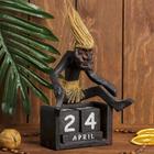 Сувенир дерево календарь