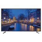 "Телевизор Hyundai H-LED40F401BS2, 40"", 1920 x 1080, 1080p, 3xHDMI, DVB-T2, USB черный"