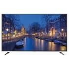 "Телевизор Hyundai H-LED48F401BS2, 48"", 1920×1080, 1080p, DVB-T/DVB-T2, 3xHDMI, USB черный"