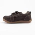 Ботинки детские MINAKU, цвет коричневый, размер 23 - Фото 2