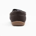 Ботинки детские MINAKU, цвет коричневый, размер 23 - Фото 3