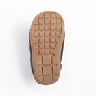 Ботинки детские MINAKU, цвет коричневый, размер 23 - Фото 5