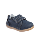 Ботинки детские MINAKU, цвет синий, размер 22 - Фото 1