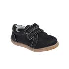 Ботинки детские MINAKU, цвет чёрный, размер 20