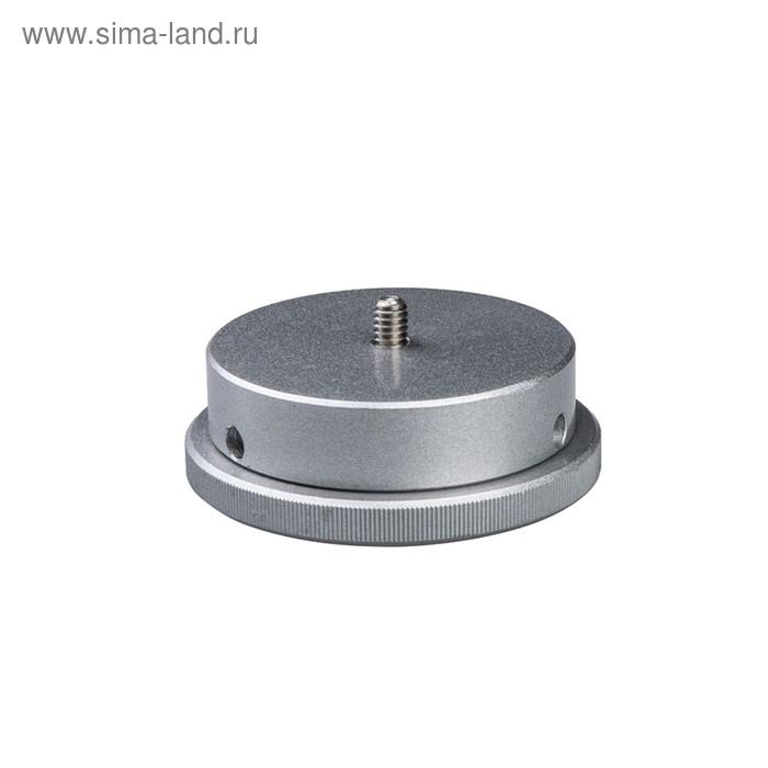 """Адаптер поворотный ADA А00486, 5/8"""" на 1/4"""""""