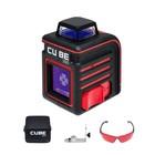 Нивелир лазерный ADA Cube 360 А00444 Home Edition, 20/70 м, ±3 мм/10 м, ±4°, 360°/160°