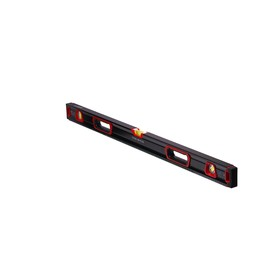 Уровень строительный ADA TITAN100 PLUS А00512, противоударный, магнитный, 100 см, 0.5 мм/м