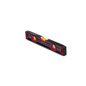 Уровень строительный ADA TITAN40 PLUS А00509, противоударный, магнитный, 40 см, 0.5 мм/м