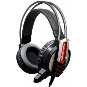 Наушники с микрофоном Oklick HS-L450G ARROW 2.2м мониторы оголовье (HS-L450G) черный