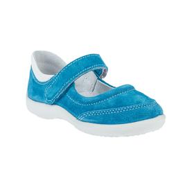 Туфли детские, цвет голубой, размер 23