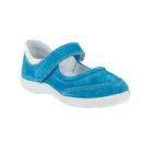 Туфли детские арт. 18-950-5 (голубой) (р. 26)