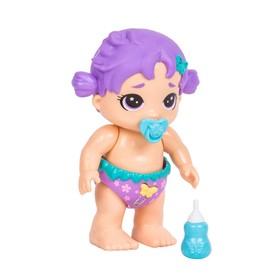 Интерактивная кукла Bizzy Bubs «Полли Лепесток»