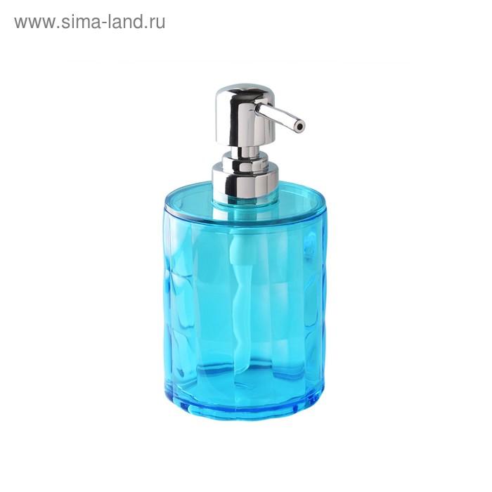 Дозатор для жидкого мыла Sole