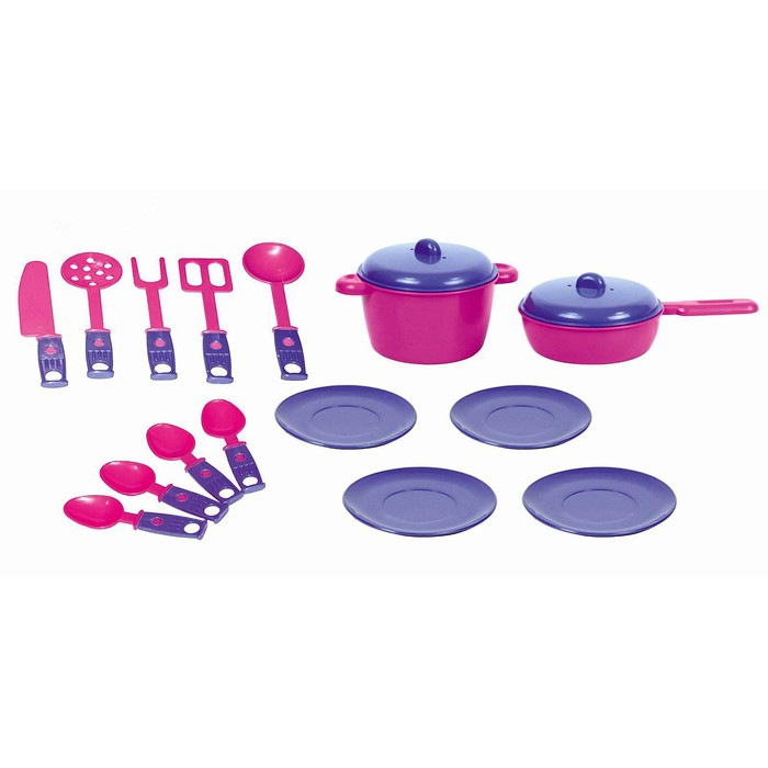 Набор посуды «Обед»