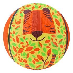 Мяч баскетбольный «Лис», размер 3, 280 г Ош