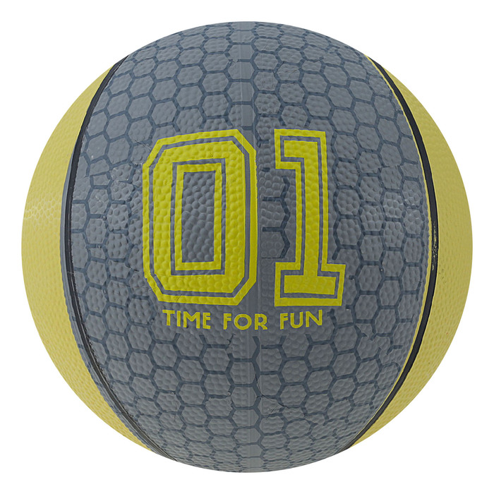 Мяч баскетбольный 01, размер 3, 280 г