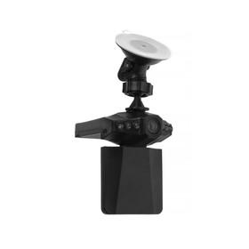 Видеорегистратор TORSO Premium, разрешение HD 1920x1080P, TFT 2.5, угол обзора 100° Ош