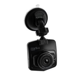 Видеорегистратор TORSO Premium, разрешение HD 1920x1080P, TFT 2.4, угол обзора 140°, черный Ош