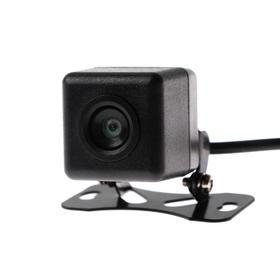 Камера заднего вида, IP68, обзор 130°, 3 Мп, провод 6 м Ош