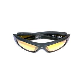 Очки цифровые X-TRY XTG202 HD Sun Yellow Ош