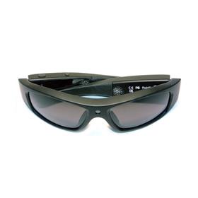 Очки цифровые X-TRY XTG400 FHD Wi-Fi Original Black Ош