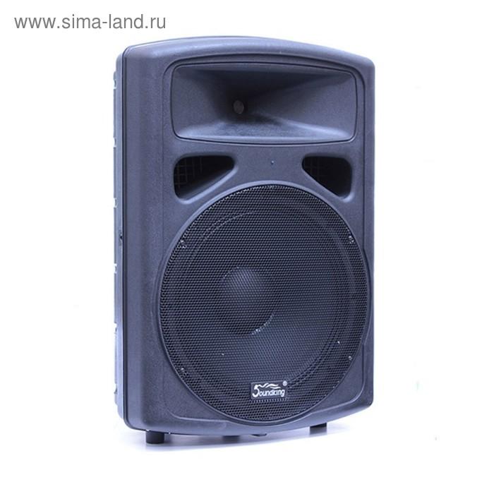 Акустическая система FP0215 Пассивная 225Вт, Soundking