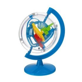 Головоломка «Глобус», цвета МИКС