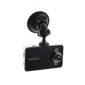Видеорегистратор TORSO Premium, разрешение HD 1920x1080P, TFT 2.7, угол обзора 100° Ош