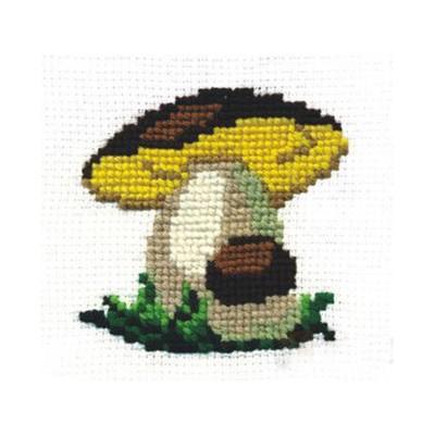 Набор для вышивания «Боровики» - Фото 1