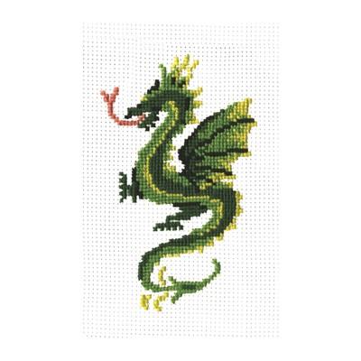 Набор для вышивания «Дракон» - Фото 1