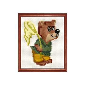 """Набор для вышивания """"Медвежонок"""""""