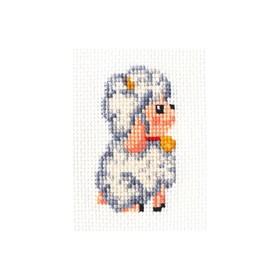 Набор для вышивания «Овечка»
