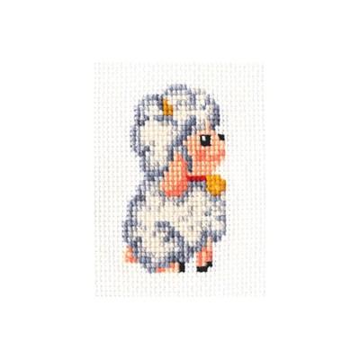 Набор для вышивания «Овечка» - Фото 1