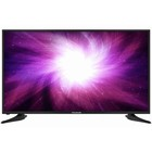 "Телевизор Polarline 40PL51TC 40"", 1920x1080, DVB-T2/T/C, 3xHDMI, 2xUSB, чёрный"