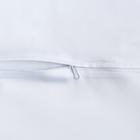 Постельное бельё Этель евро «Elite dreams» цвет персиковый, 200×220, 260×240, 70×70 - 2 шт., 50×70 - 2 шт. - Фото 4