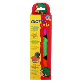 Масса для моделирования 3шт*220гр GIOTTO be-be Super Modelling Dough